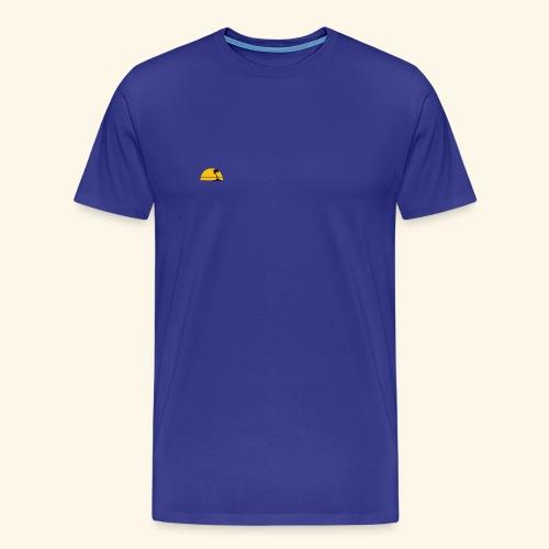 Journey Logo 1 - Men's Premium T-Shirt