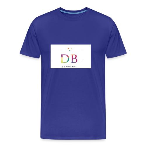 Dope Boss Company - Men's Premium T-Shirt