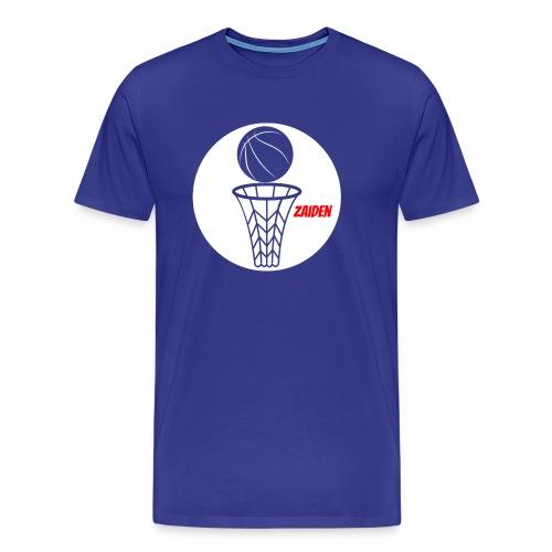 ballistix zai merch - Men's Premium T-Shirt