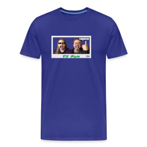 Why Be Normal? - Men's Premium T-Shirt