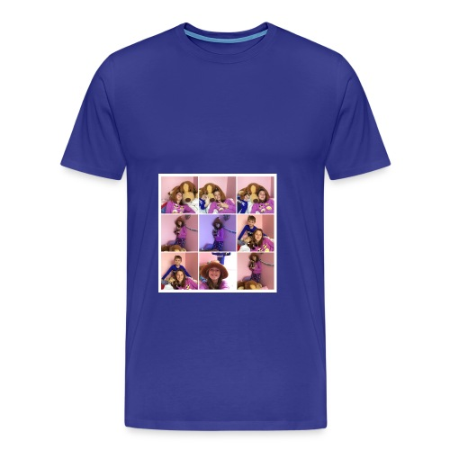 family colloge - Men's Premium T-Shirt