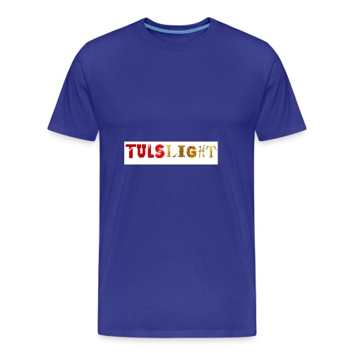 TULSLight products - Men's Premium T-Shirt
