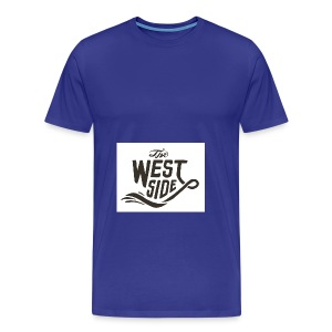 WestSide Las Vegas - Men's Premium T-Shirt