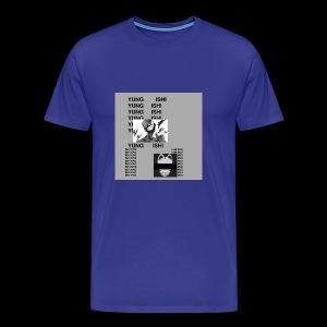 ISHI BRAND - Men's Premium T-Shirt