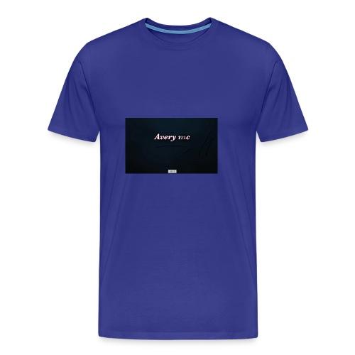 Summer merch - Men's Premium T-Shirt