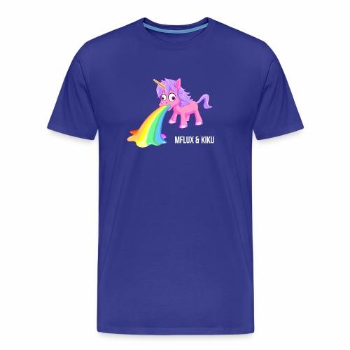 ALWAYS BE A UNICORN - Men's Premium T-Shirt