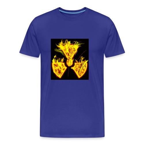 2C14513F 16B1 4C77 92E0 C1C7CE4CEDA1 - Men's Premium T-Shirt