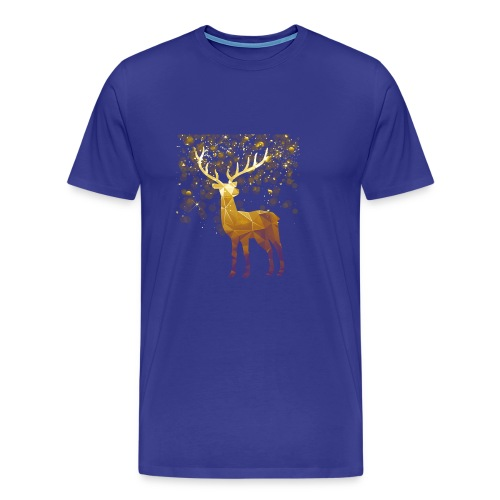 Deer Lover T shirt - Men's Premium T-Shirt