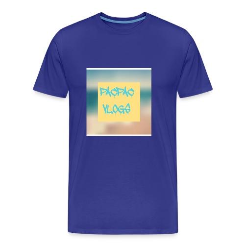 Grafitie peace - Men's Premium T-Shirt