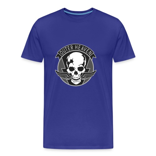 DFae7yy - Men's Premium T-Shirt