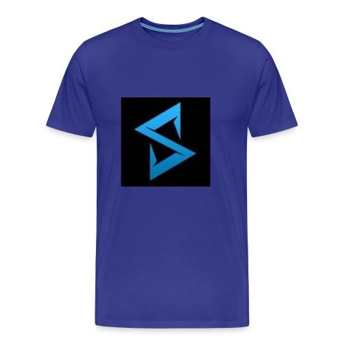 Seth Tale Logo - Men's Premium T-Shirt