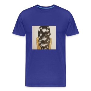 Insecure - Men's Premium T-Shirt