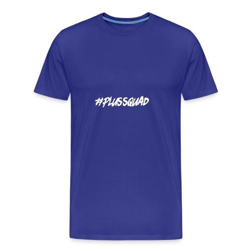 #PlusSquad - Men's Premium T-Shirt
