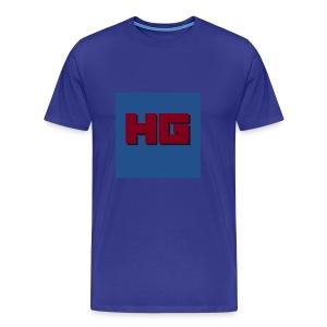 HG Merch - Men's Premium T-Shirt