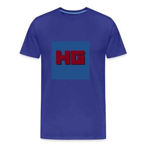 HansGamingMerch - Men's Premium T-Shirt