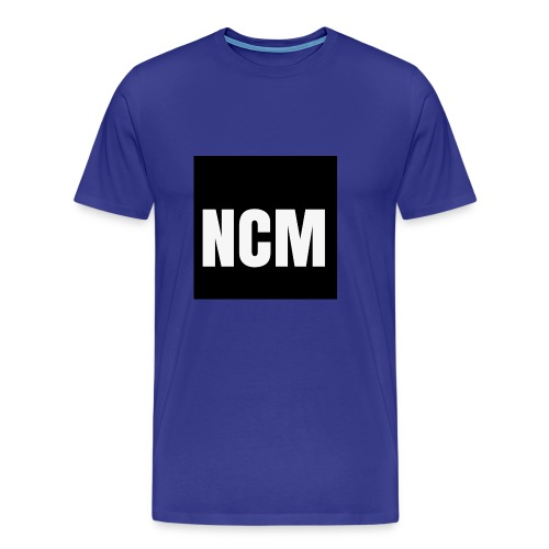 Nocopyrightmusic merch - Men's Premium T-Shirt