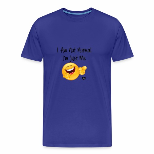 Normal - Men's Premium T-Shirt