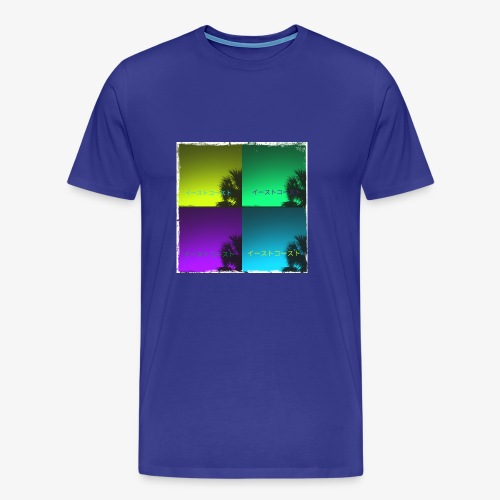 EastCoastAesthetic - Men's Premium T-Shirt