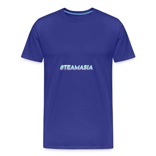 #TEAMASIA JADSTUDIOS ORIGINAL - Men's Premium T-Shirt