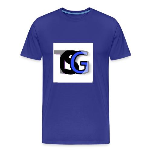 TSGclothes - Men's Premium T-Shirt