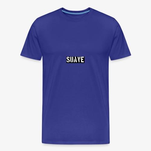 Suave Products - Men's Premium T-Shirt