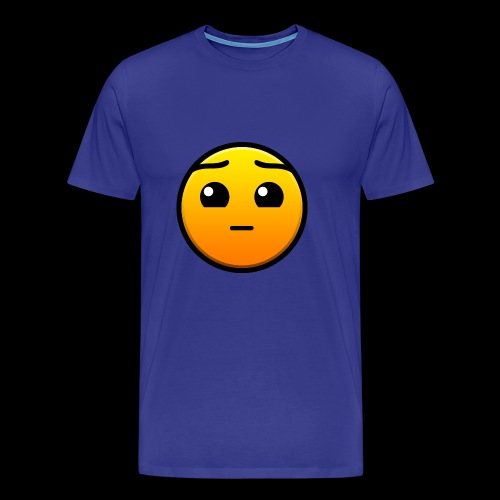 Geometry Dash - Men's Premium T-Shirt