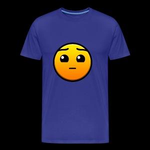 Geometry Dash - Men's Premium T-Shirt