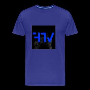 F3ars TV Logo - Men's Premium T-Shirt
