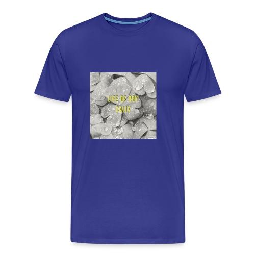 NEW ROY CALIX MERCH - Men's Premium T-Shirt