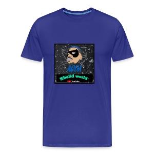 20180109 004910 - Men's Premium T-Shirt