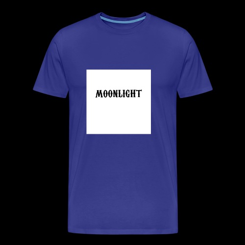 Project moon - Men's Premium T-Shirt