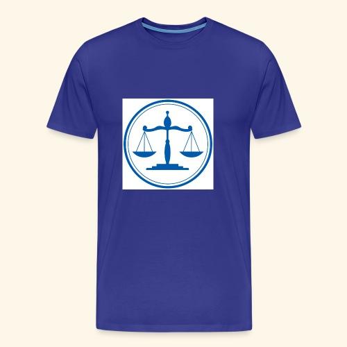 Paralegal - Men's Premium T-Shirt