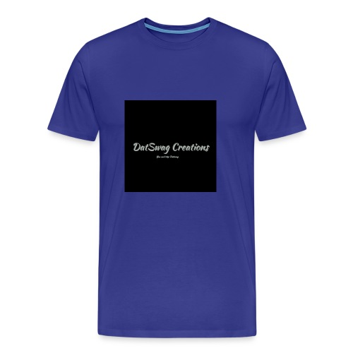 DatSwag Creations - Men's Premium T-Shirt