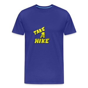 TakeAHike Merch - Men's Premium T-Shirt
