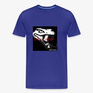 Be a tiapan - Men's Premium T-Shirt