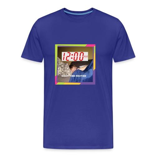 PicsArt 02 17 04 48 54Hi - Men's Premium T-Shirt