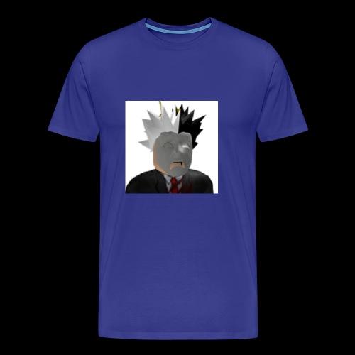 Cadutad T-shirt - Men's Premium T-Shirt