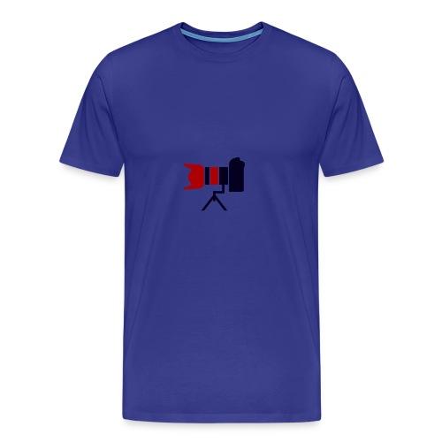 aeon apparel - Men's Premium T-Shirt