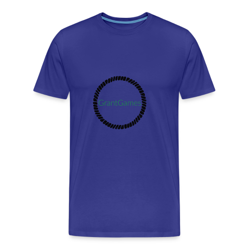 GrantGames Original - Men's Premium T-Shirt