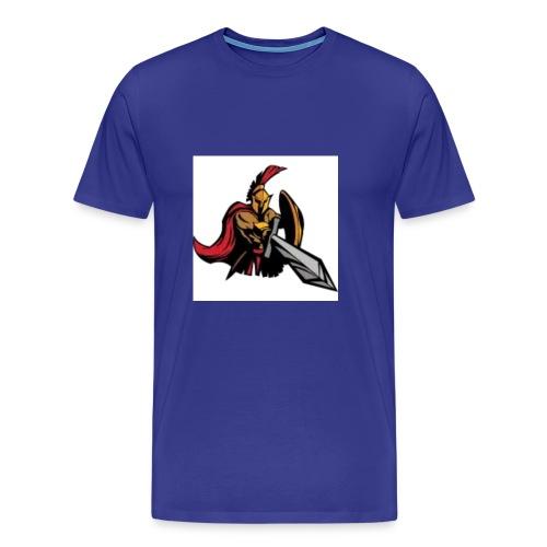 Gladiator - Men's Premium T-Shirt