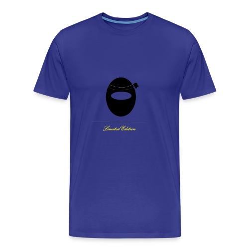 Limited Edition - Men's Premium T-Shirt