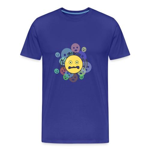 emojis - Men's Premium T-Shirt