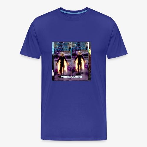 OG ZAYY APPAREL - Men's Premium T-Shirt