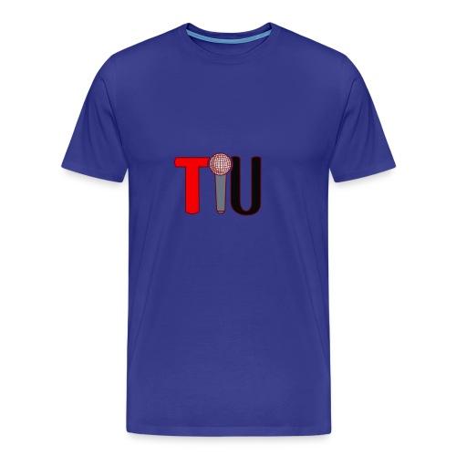 This is Us - Men's Premium T-Shirt