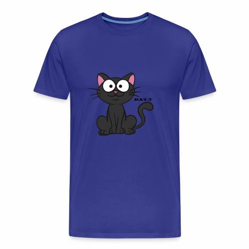 KAT.T - Men's Premium T-Shirt