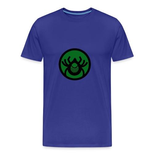 Woodtick - Men's Premium T-Shirt