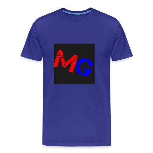 Mobile Gamer - Men's Premium T-Shirt