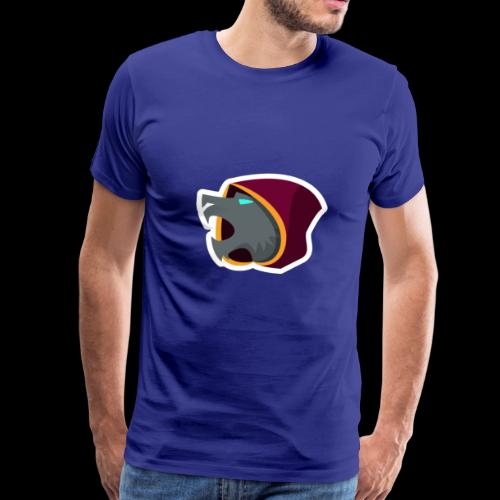 Wolf Seer Icon - Men's Premium T-Shirt