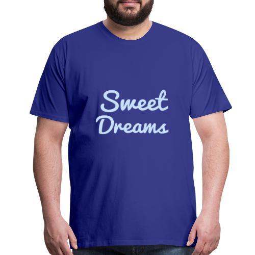 Sweety dreams - Men's Premium T-Shirt
