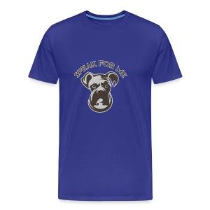 Speak for Me - Men's Premium T-Shirt